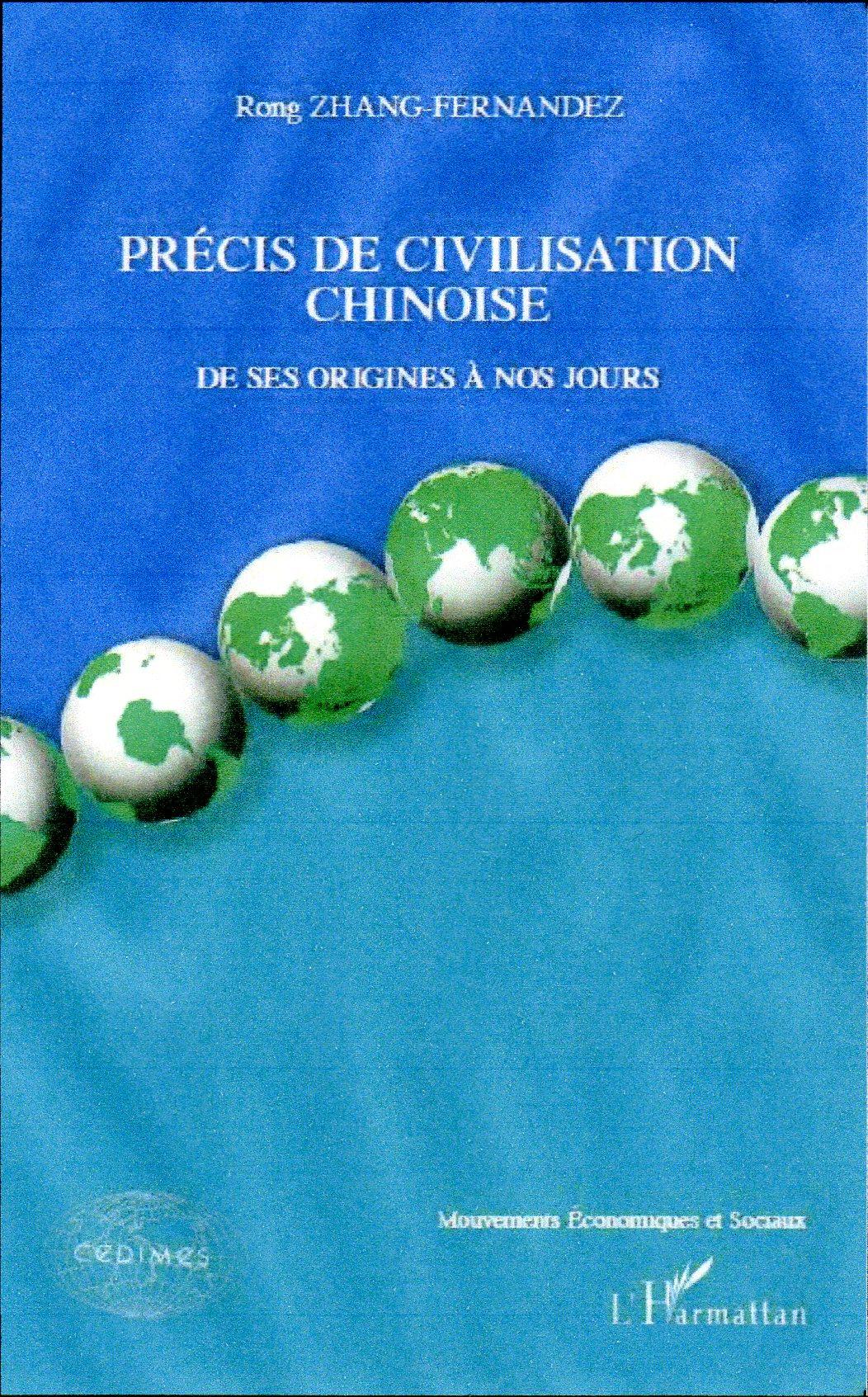 precis de civilisation chinoise